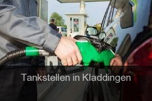 Tankstellen in Kladdingen